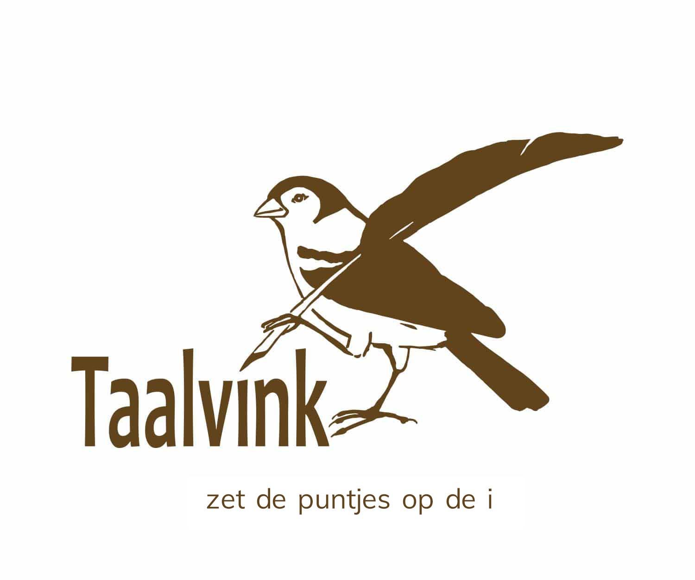 Logo de Taalvink